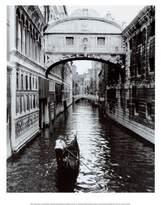 Art.com Venice Canal