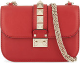 Valentino Lock stud small shoulder bag