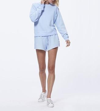 Paige Daytona Sweatshirt Dream Blue