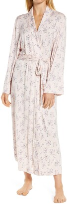 Papinelle Iggy Floral Maxi Robe