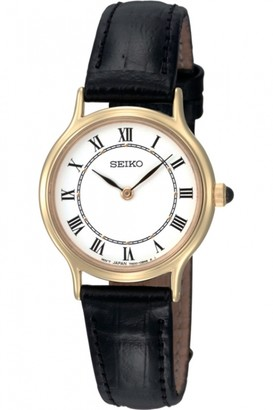 Seiko Ladies Watch SFQ830P1