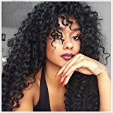 Cara Mink 360 Lace Front Wigs With Baby Hair Brazilian 180% Deep Wave Full Lace Human Hair Wigs For Black Women With Natural Hairline (12inch, deep wave)