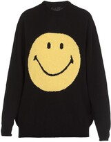 Thumbnail for your product : Joshua Sanders Smiley Sweater
