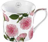 Kew Creative Tops Royal Botanic Gardens Pink Chintz Fine Bone China Palace Mug