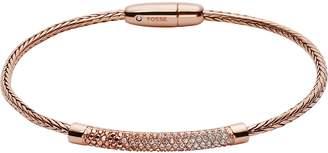 Fossil Women's Bracelet JA6766791