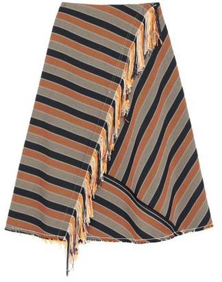 Golden Goose 3/4 length skirt