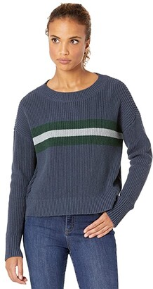 Toad&Co Bianca II Sweater (Natural) Women's Clothing