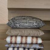 Kelly Wearstler Shoreline Outdoor Pillow - Evergreen