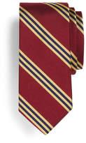 Brooks Brothers BB#1 Repp Slim Tie