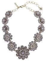 Oscar de la Renta Women's Swarovski Crystal Collar Necklace
