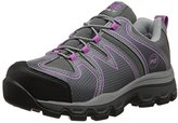 Timberland Women's Rockscape Low Steel-Toe Industrial Hiking Shoe