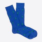 J.Crew Factory Seahorse socks