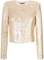 Rachel Zoe sequin jacket