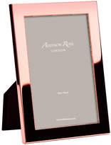 "Addison Ross - Rose Gold Photo Frame - 4x6"""