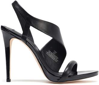 DKNY Sharon Leather Sandals