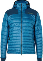 Phenix Snow Force Quilted Mid-Layer Ski Jacket