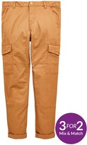 Very Skinny Cargo Trouser