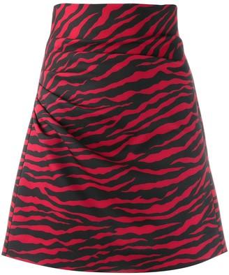 P.A.R.O.S.H. Pebra skirt