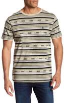 Volcom Striped Short Sleeve Tee