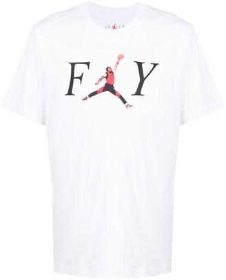 Nike Jordan Fly T-shirt