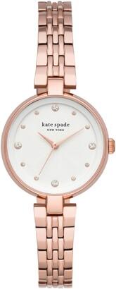 Kate Spade Annadale Bracelet Watch, 30mm