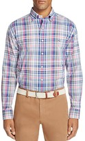 Vineyard Vines Wilfin Plaid Classic Fit Button Down Shirt