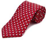Tailorbyrd Mens Silk Tie.
