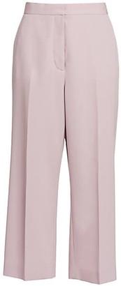 Stella McCartney Stretch-Wool Trousers