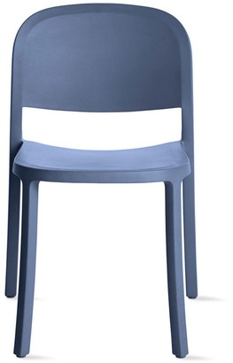 """Design Within Reach 1"""" Reclaimed Chair"""