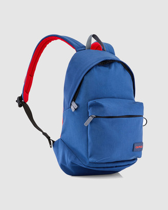 Crumpler Safe Haven Backpack