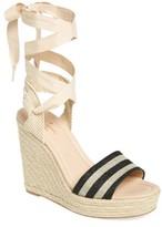 Kate Spade Women's Delano Wedge Sandal