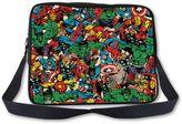 Marvel Multi-Character Messenger Bag