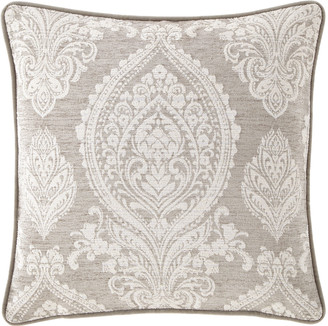 "Austin Horn Collection Novette Pillow, 20""Sq."