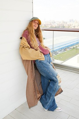 We The Free Ollie Extreme Wide Leg Jeans