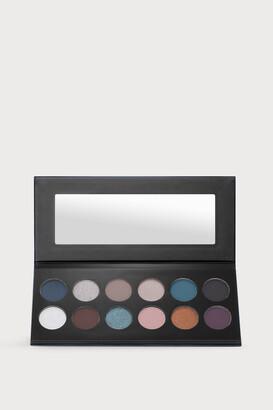 H&M Eye Color Palette