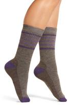 Smartwool Stripe Crew Socks
