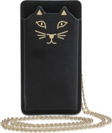 Charlotte Olympia Feline Iphone 5 case