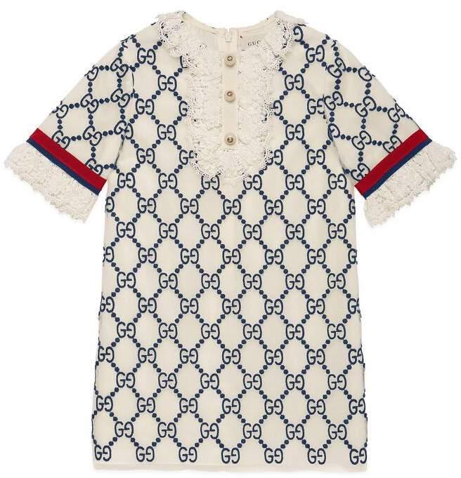 0d71c7205 Gucci Dresses For Girls - ShopStyle Australia