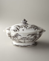 Juliska Country Estate Main House Lidded Soup Tureen