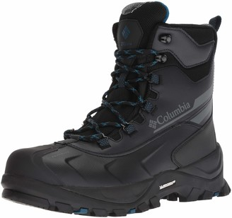 Columbia Mens Bugaboot Plus IV Omni-Heat Waterproof Thermally Insulated