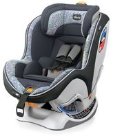 Chicco NextFit® Zip Convertible Car Seat in Privata Blue