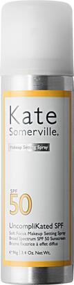 Kate Somerville UncompliKated SPF Makeup Setting Spray SPF 50