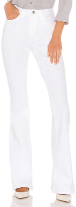 L'Agence Bell High Rise Flare. - size 24 (also