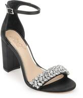 Badgley Mischka Baldwin Ankle Strap Sandal