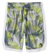 The Childrens Place Boys Mesh Shorts