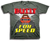 Freeze Blaze & the Monster Machines 'Built for Speed' Tee - Toddler