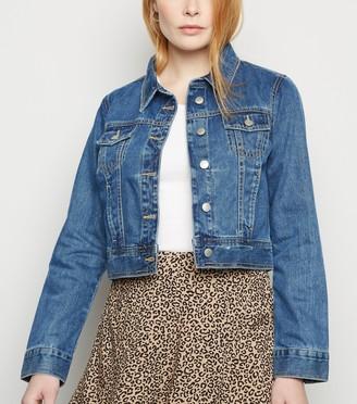 New Look Urban Bliss Denim Jacket