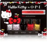 OPI Mini 5 Pc Hello Kitty Friend Set
