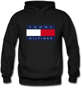 Tommy Hilfiger Flag For Mens Hoodies Sweatshirts Pullover Tops