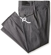 Rocawear Men's Big/Tall R Flap Jean